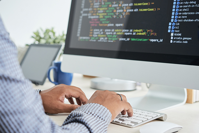 IT Solutions and Software Development